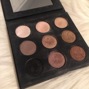 Make Up For Ever Palette 9 Artist Shadow